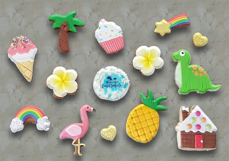 Novelty Cookies