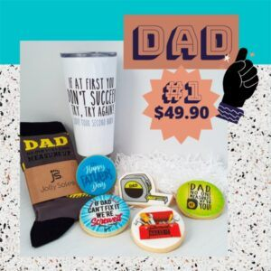 Fathers Day Hampers!